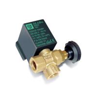Електроклапан регульований OLAB TY 7000G 14 Silter